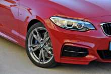 BMW 2 Serisi Coupe 2014